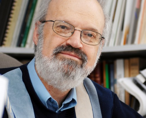 Marc Vallières